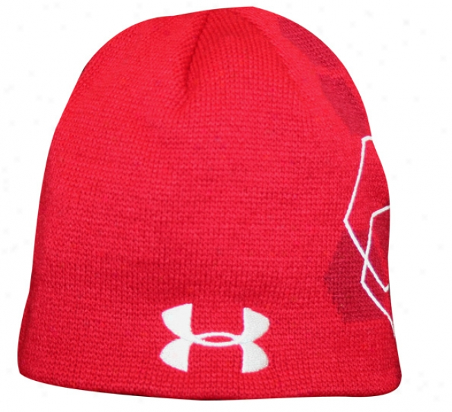 Under Armour Boy's Evolve Beanie