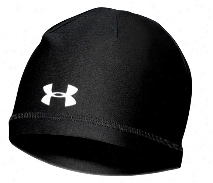Under Armour Coldgear Beanie