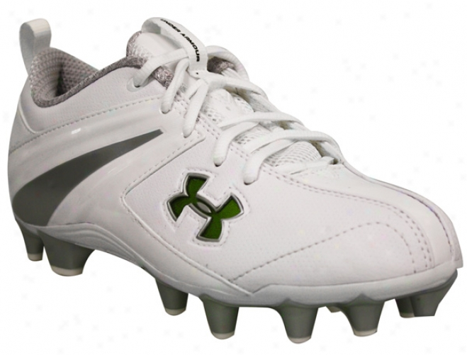 Under Armour Contender Ll Lacrosse Women's Cleats