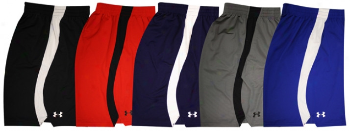Under Armour Heatgear Strength Short