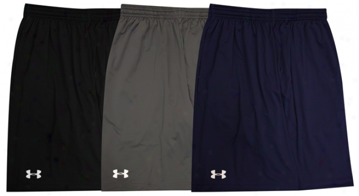 Under Armour Heatgear Two-in-one Short
