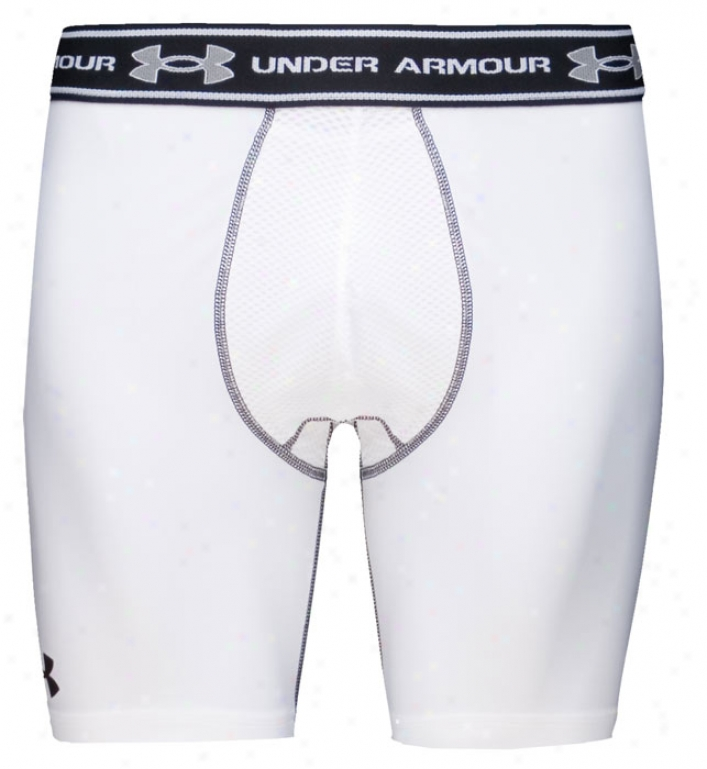 Under Armour Heatgear Ventilated Compression Short