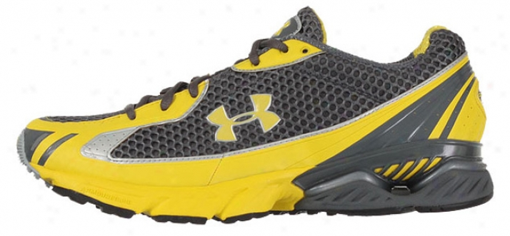 Under Armour Illusion Ii Running Shoe
