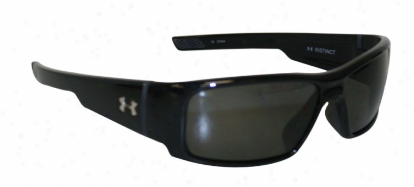 Under Armour Instinct Glasses
