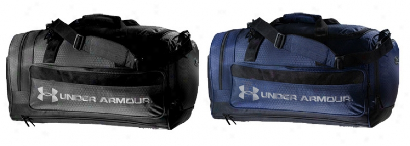 Under Armour Large Team Duffle Bag