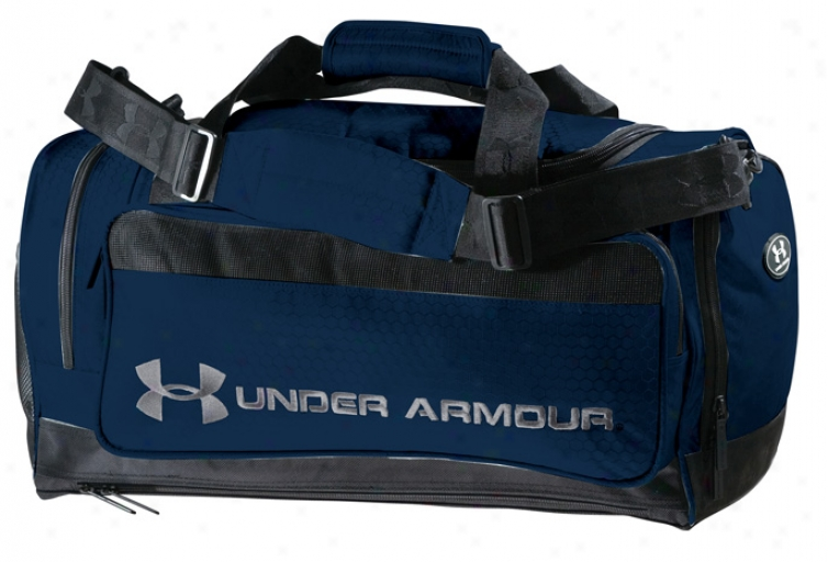 Under Armour Medium Team Duffle Bag