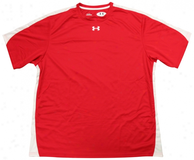Under Armour Team Zone Shrot Sleeve Tee