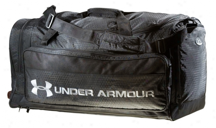 Under Armour X-large Team Duffle Bag