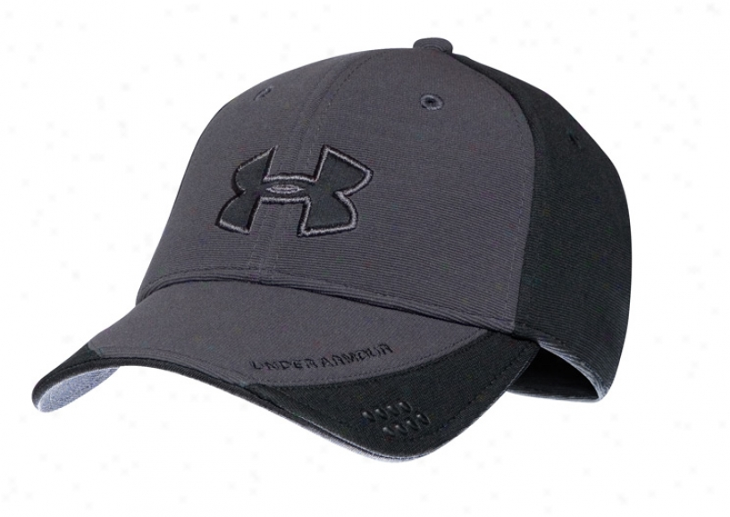 Under Armour Youth Blitz Stretchfit Cap