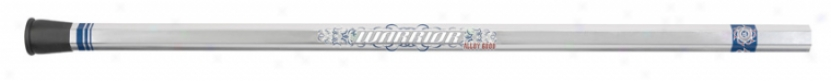 Warrior Alloy 6000 Attack Lacrosse Shaft