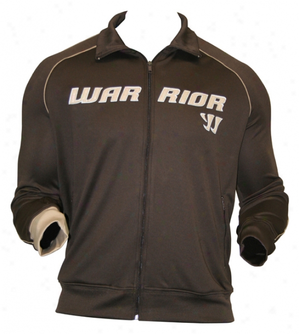 Warrior Big Bang Jacket
