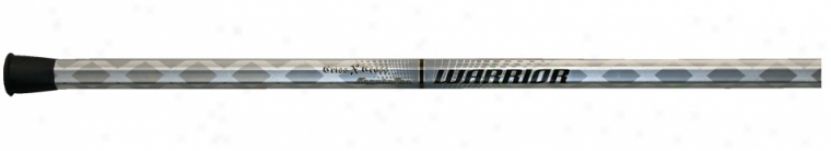 Warrior Criss Fretful Attack Lacrosse Shaft
