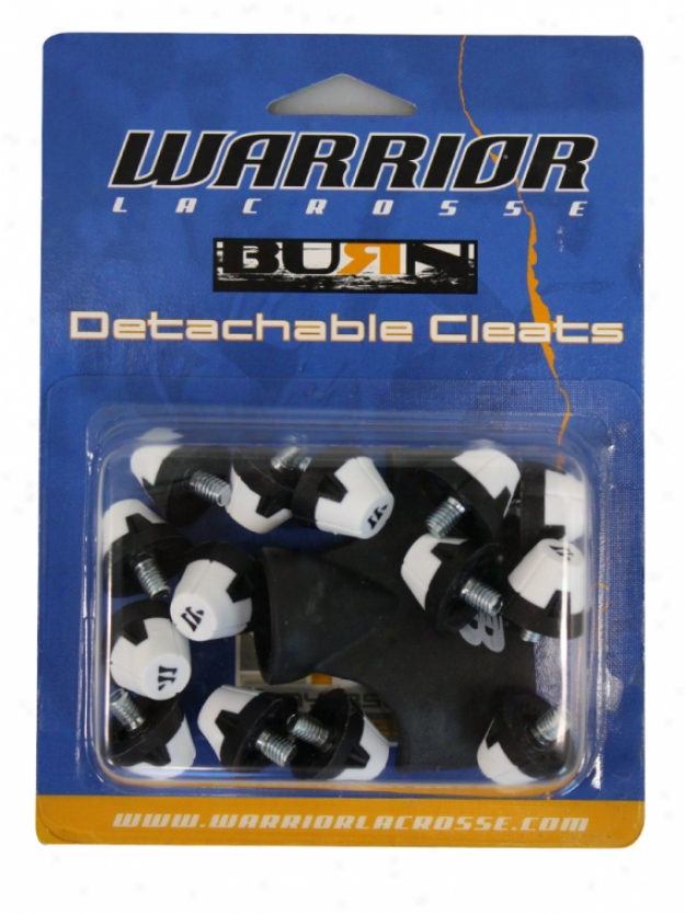 Warrior Detachable Cleat Replacements