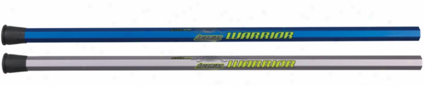 Warrior Dolomite Attack Lacrosse Shaft