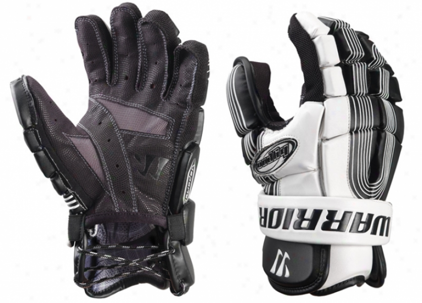 Warrior Hypno 2 Goalie Lacrosse Glove