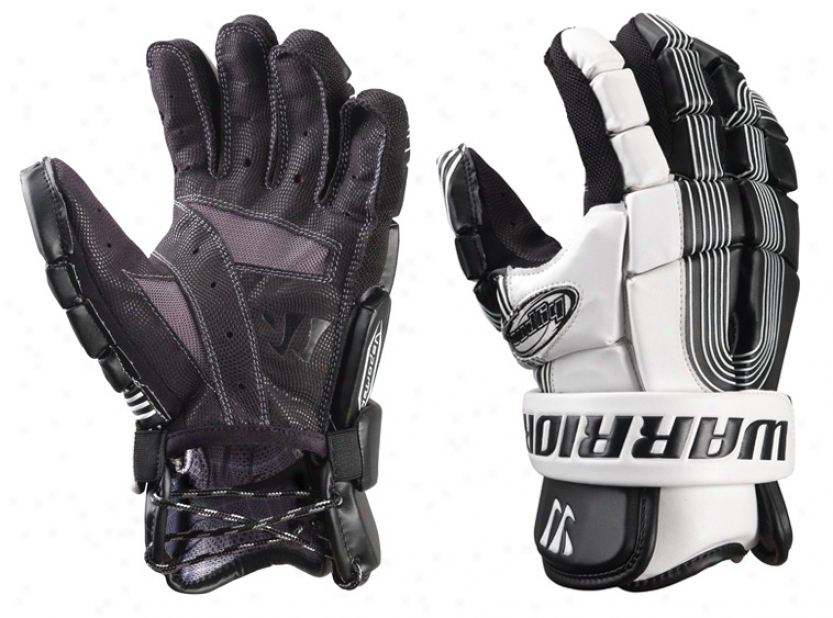 Warrior Hypno 2 Lacrosse Gloves