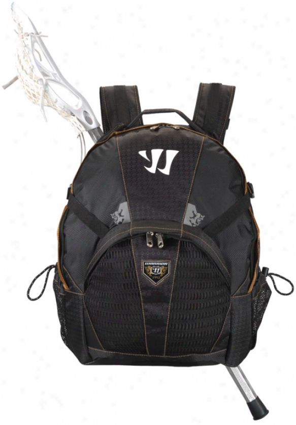 Warrior Jet Pack X Lacrosse Back Pack