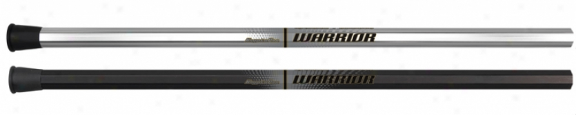 Warrior Krypto Pro Defense Lacrosse Shaft