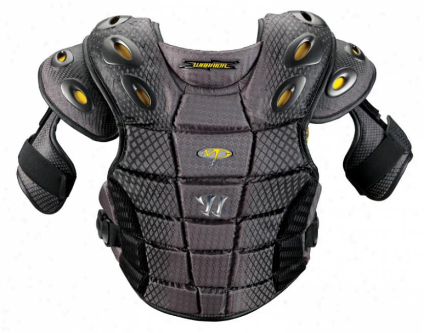 Warrior Mpg 8.0 Goalie Guard
