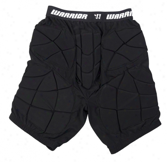 Warrior Mpg Ultralyte 8.0 Lacrosse Goalie Pants