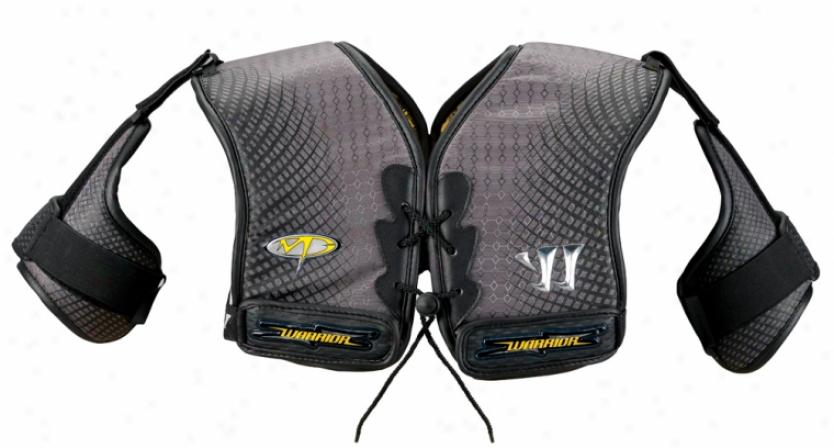 Warrior Mpg Ultralyte 8.0 Lacrosse Shoulder Pad