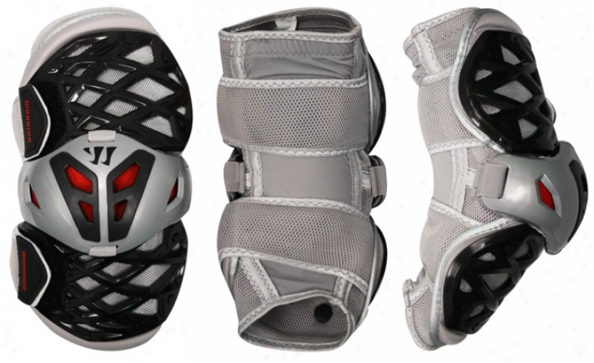 Warrior Nation Tank Lacrosse Arm Guards