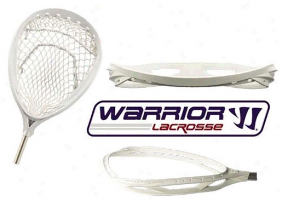 Warrior Nemesis Goallie Lacrossw Head