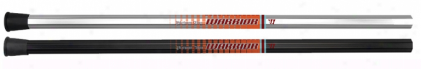Warrior Plaginum Alloy Defense Lacrosse Shaft