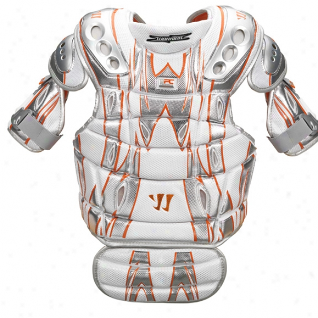 Warrior Players Club 7.0 Goalie Chest Protector