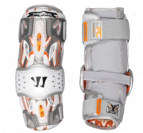 Soldier Player's Club 7.0 Lacrosse Arm Guards