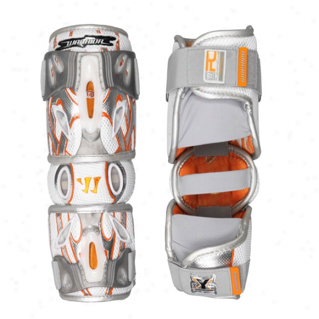 Soldier Player's Club 7.0 Lacrosse Elbow Guards