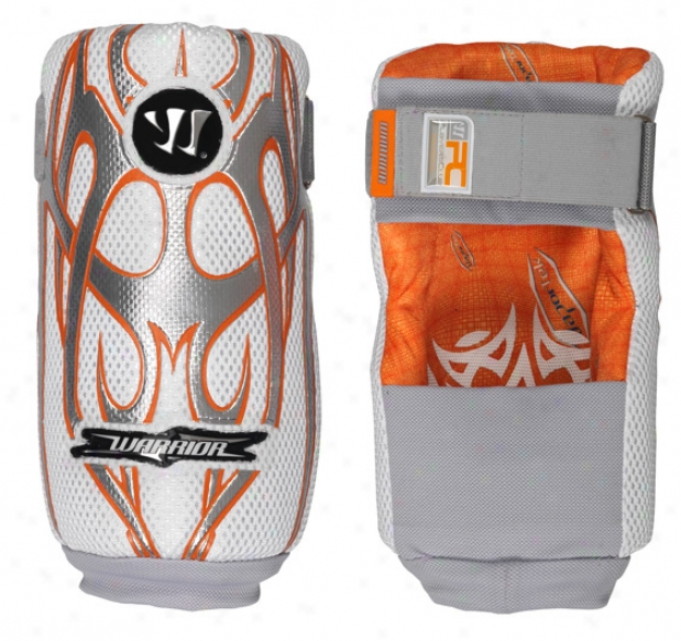 Warrior Players Club 7.0 Lacrosse Elbow Pads