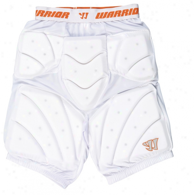 Warrior Players Club 7.0 Lacrosse Goalie Pants