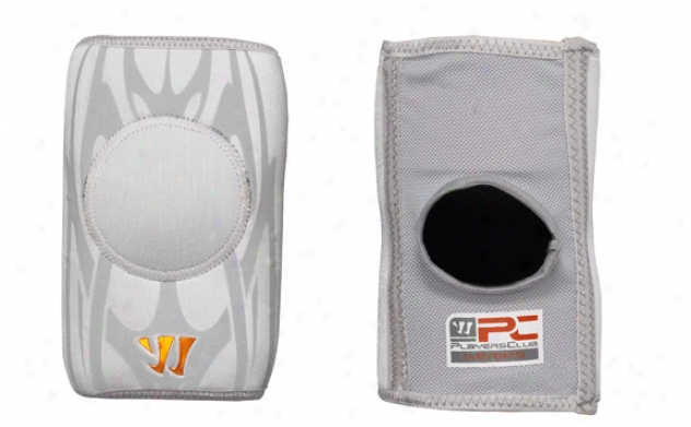 Warrior Player's Club 7.0 Neo D Elbow Sleeves