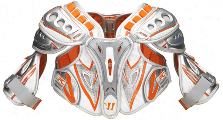 Soldier Players Club Hitman 7.0 Lacrosse Shoulder Pad