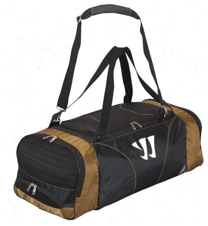 Warrior Space Shuttle X Lacrosse Duffel Bag