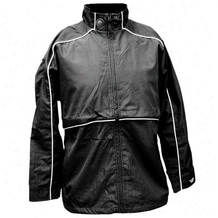 Warrior Stprm Adult Warm-up Jacket