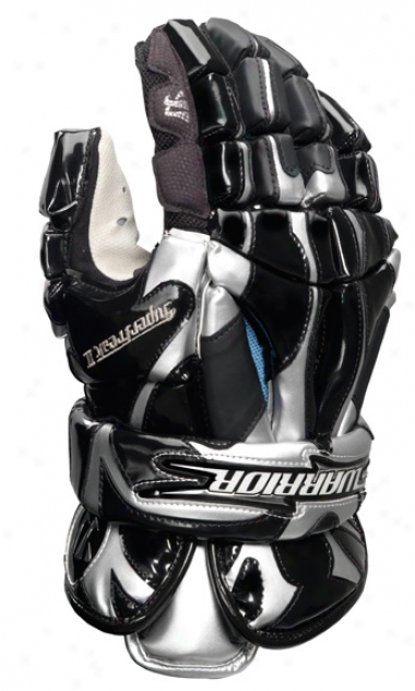 Warrior Super Freak 2 Lacrosse Gloves
