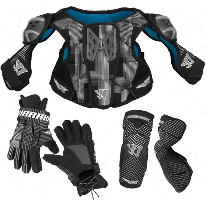 Warrior Tempo Elite Starter Kit