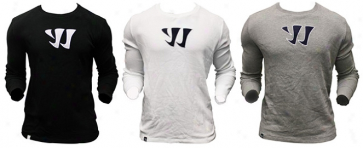 Warrior Thermal Crew Long Sleeve Tee
