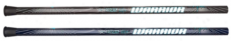Warrior Rascal Attack Lacrosse Shaft