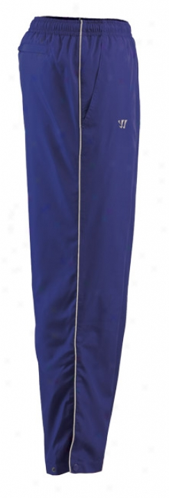Warrior Vision Youth Warm-up Pant