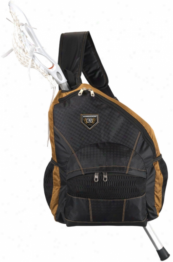Warrior Zypher X Lacrosse Sling Pack